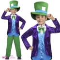 Top Hatter - Kids Costume