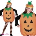 Pumpkin - Kids Costume