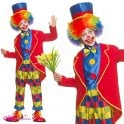 Circus Clown - Kids Costume