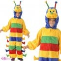 Hungry Caterpillar - Kids Costume