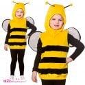 Bumblebee Tabard - Kids Costume