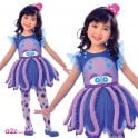 Octopus - Kids Costume