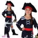 Pirate Princess - Kids Costume