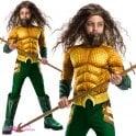 Deluxe Aquaman - Kids Costume