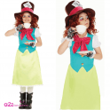 Little Miss Hatter - Kids Costume