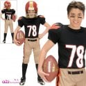 American Football Player - Kids Costume