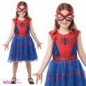 SPIDERMAN ~ Spider-Girl Deluxe - Kids Costume