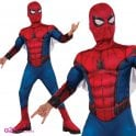 ~ Deluxe Spider-Man (Blue) - 2019 Far From Home - Kids Costume