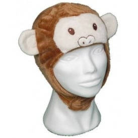 Monkey Hat - Kids Accessory
