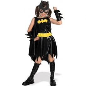 ~ Batgirl - Kids Costume