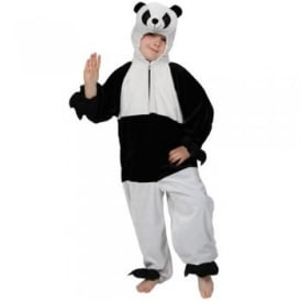 Panda - Kids Costume