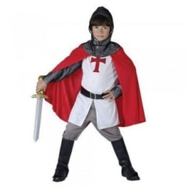 Crusader Knight - Kids Costume