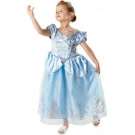 ~ Cinderella (Anniversary) - Kids Costume