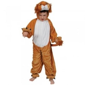 Lion - Kids Costume