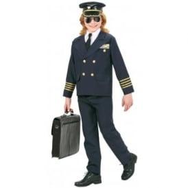 Pilot - Kids Costume