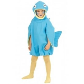 Fish - Kids Costume