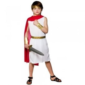 Roman Boy - Kids Costume