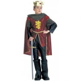 Royal Knight - Kids Costume
