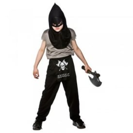 Executioner - Kids Costume