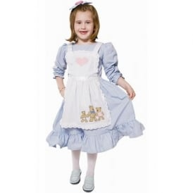 Goldilocks Fairytale - Kids Costume