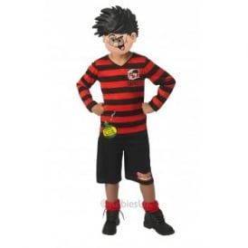 Dennis The Menace - Kids Costume