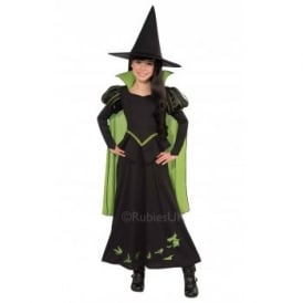 ~ Wicked Witch Of The West - Kids Costume
