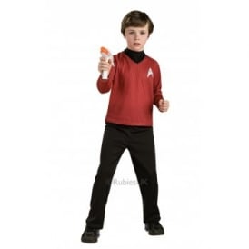 ~ Scotty (Deluxe) - Kids Costume