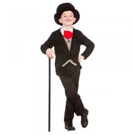 Victorian Gentleman - Kids Costume