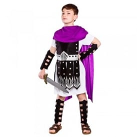 Roman Warrior - Kids Costume