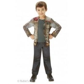 ~ Finn (Deluxe) - Kids Costume