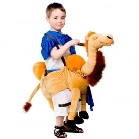 Ride On Camel - Kids Costume