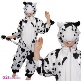 Cow - Kids Costume