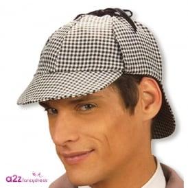 Sherlock Holmes Hat - Accessory
