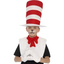 Cat In The Hat Kit - Kids Accessory Kit