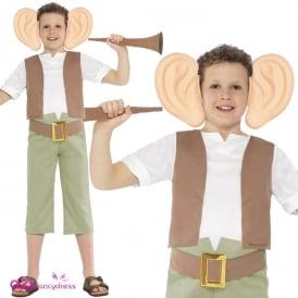 ~ BFG (Big Friendly Giant) - Kids Costume