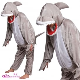 Snappy Shark - Kids Costume