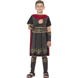 Roman Soldier - Kids Costume