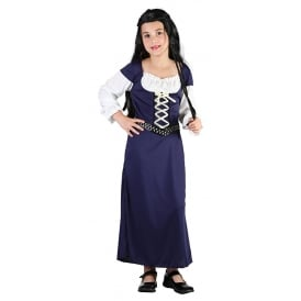 Maid Marion - Kids Costume