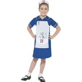 Nurse - Kids Costume