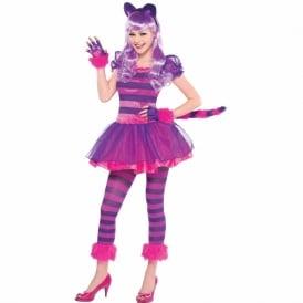 Cheshire Cat - Teen Costume