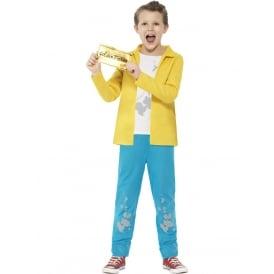 ~ Charlie Bucket - Kids Costume