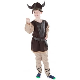 Viking Boy - Kids Costume