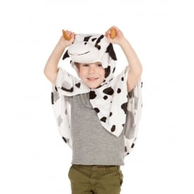 Cow Cape - Kids Costume