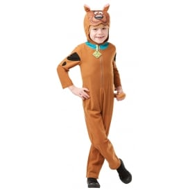 Scooby Doo - Kids Costume