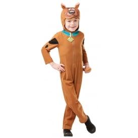 Scooby Doo - Kids Costume