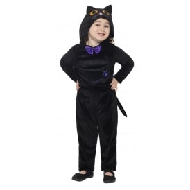 Cat Toddler - Kids Costume