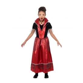 Vampire Princess - Kids Costume
