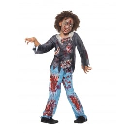 Zombie Child - Kids Costume