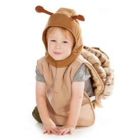 Snail Tabard - Kids Costume