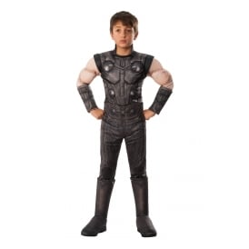 Thor Deluxe *2018 AVENGERS INFINITY WAR* - Kids Costume